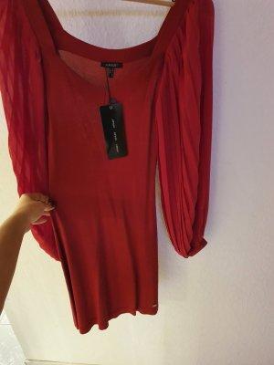 Apart Vestido de noche rojo