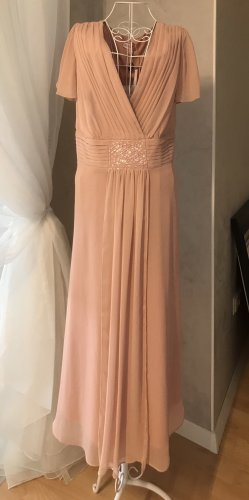 Abendkleid neu von Sheego Gr.46 rosa