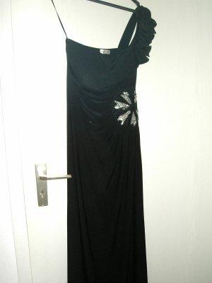 Abendkleid One Shoulder Kleid