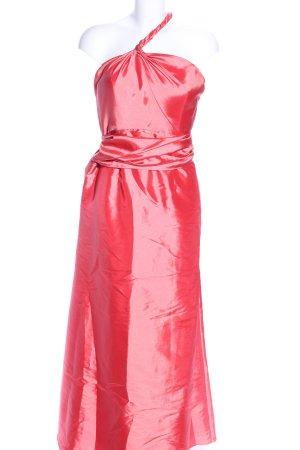 Abendkleid pink Elegant