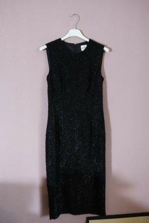 Abendkleid, Reiss, Gr. 34, schwarz, Glitzer, Partykleid, Kleid, Delphine, sehr edel!