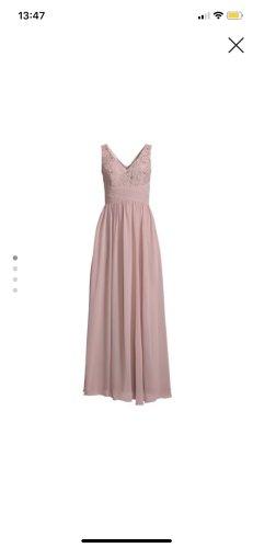 Abendkleid rosa
