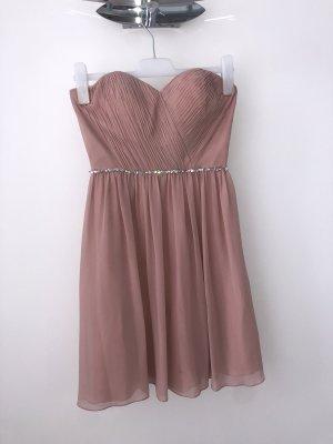 Abendkleid Rose der Marke Loana NP: 250€