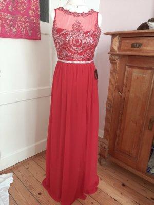 Abendkleid Rot von Soiéblu
