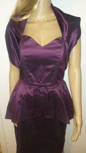 Abendkleid -  Schößchenkleid von Steilmann