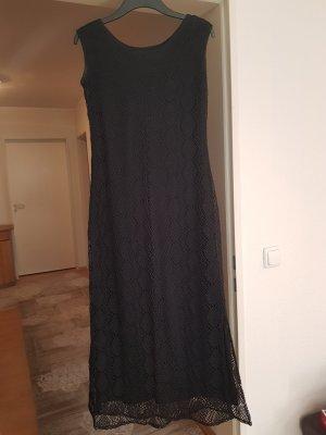 Abendkleid schwarz