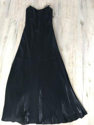 Abendkleid schwarz Gr.38 Vera Mont
