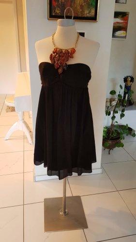 Abendkleid schwarz in S