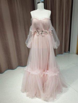 Abendkleid standesamtkleid Neu 38