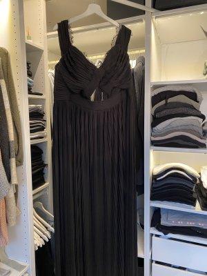 Abendkleid ungetragen schwarz