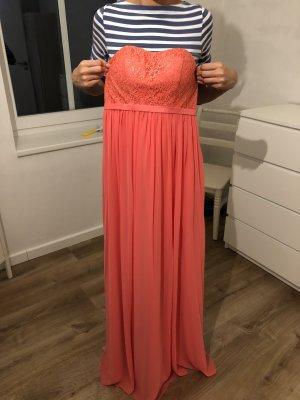 Abendkleid Unique Größe 34