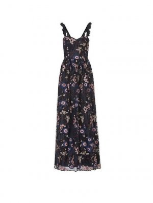 Abendkleid Vera Mont,floral