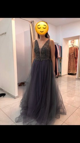 Abendkleid/ Verlobungskleid