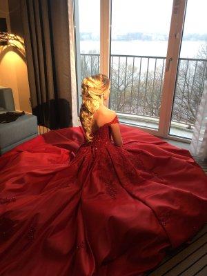 Abendkleid / Verlobungskleid/ Hochzeitskleid