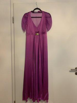 Versace Robe de soirée violet