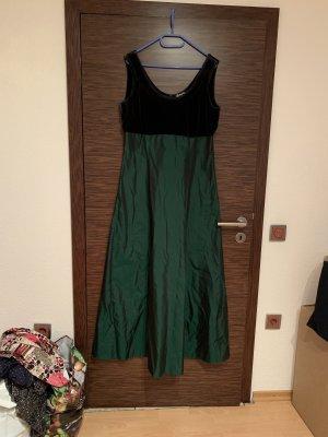 Angie Evening Dress forest green-dark green