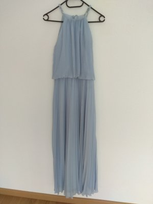 Apart Evening Dress light blue