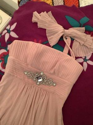 Apart  glamour Robe de soirée rosé