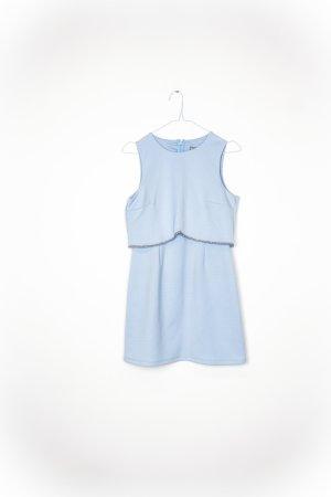 Asos Avondjurk blauw-paars