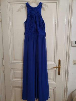 Abendkleid von Coast dunkelblau Gr 34