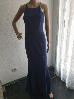 Jarlo Evening Dress blue