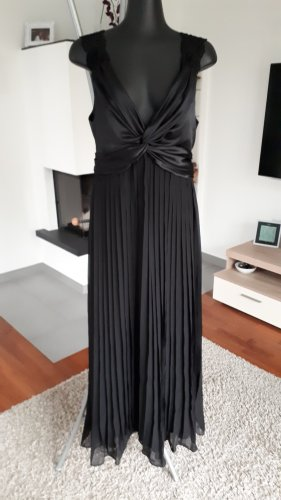 Abendkleid von Laura Scott, Gr. 19 (38), schwarz, Neu