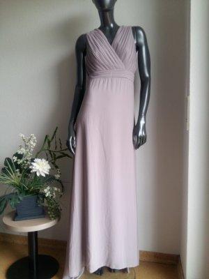 Abendkleid von TFNC Gr. M/L Lavendel