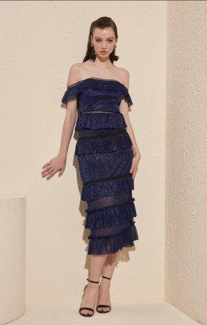 Abendkleid von Trendyol Gr.40