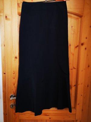 Comma Spódnica midi czarny