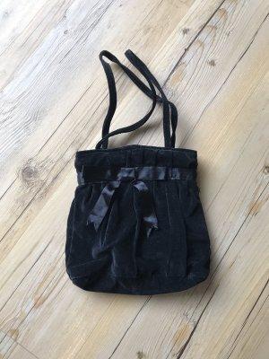 Friis & Company Clutch zwart