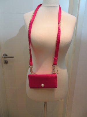 Zara Hoesje voor mobiele telefoons roze