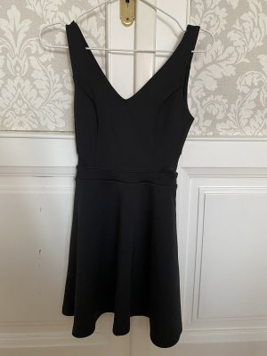 Abercrombie & Fitch Evening Dress black