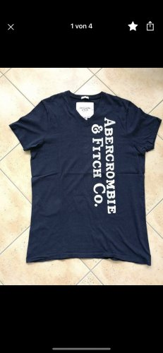 Abercombie & Fitch Muscle T-Shirt