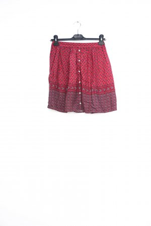 Abercrombie & Fitch Miniskirt multicolored