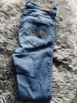 Abercrombie and fisch jeans