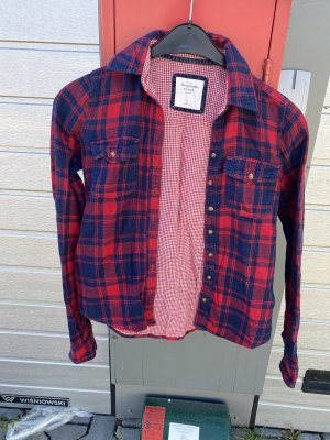 Abercrombie and Fitch Bluse Gr. XS