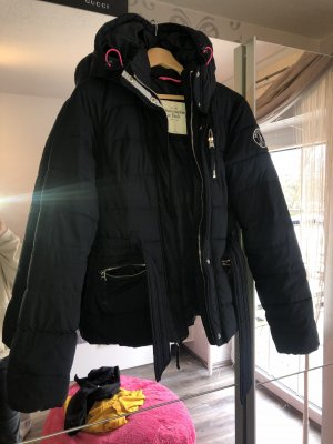 Abercrombie & Fitch Winter Jacket multicolored