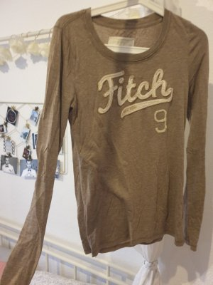 abercrombie and Fitch Longshirt