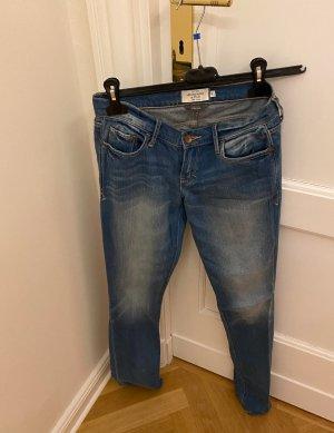 Abercrombie and Fitch Stretch Skinny Jeans, Größe 0