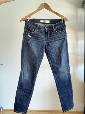 Abercrombie & Fitch 7/8 Jeans