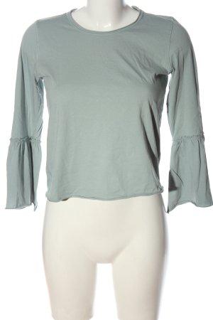 Abercrombie & Fitch  grigio chiaro stile casual