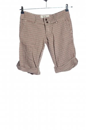 Abercrombie & Fitch Bermudas allover print casual look