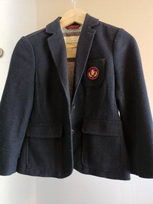 Abercrombie & Fitch Blazer Navy Wolle S