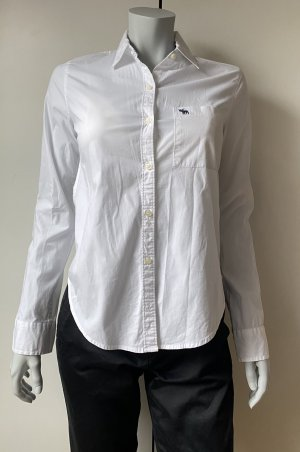 ABERCROMBIE &FITCH BLUSE GR.XS/34