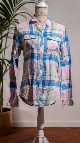 Abercrombie & Fitch Bluse Größe XS