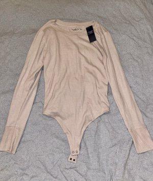Abercrombie & Fitch Body basique beige-chameau