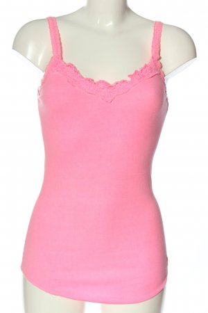 Abercrombie & Fitch Camisoles pink casual look