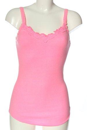Abercrombie & Fitch Camisole rose style décontracté
