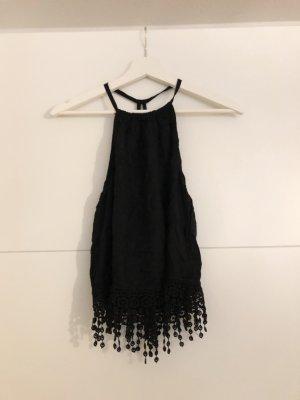 Abercrombie & Fitch Camisole noir
