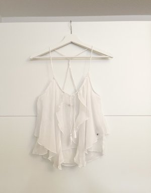 Abercrombie & Fitch Camisole wit